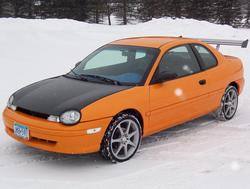 Another AVALANCHECUSTOMS 1995 Dodge Neon post... - 2410662