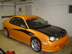 Another AVALANCHECUSTOMS 1995 Dodge Neon post... - 2410678