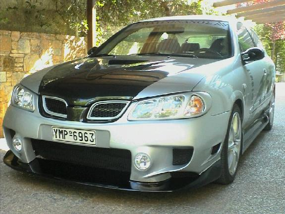 george almera 2001 nissan almera specs photos. Black Bedroom Furniture Sets. Home Design Ideas
