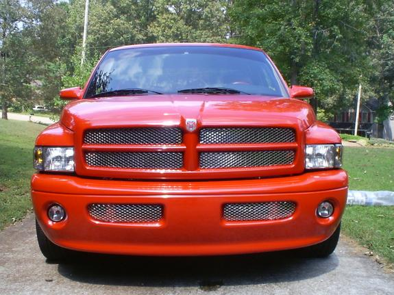 DavidRo 2001 Dodge Ram 1500 Regular Cab