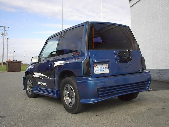 Another coolblue93 1993 Geo Tracker post... - 2419557