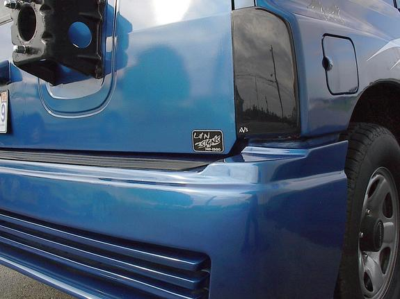 Another coolblue93 1993 Geo Tracker post... - 2419558