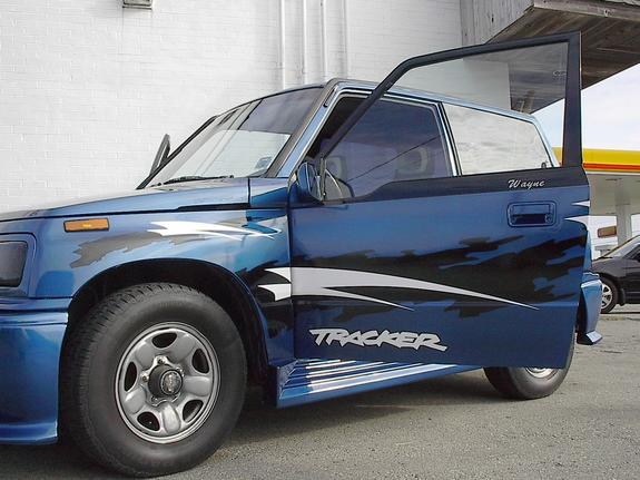 Another coolblue93 1993 Geo Tracker post... - 2419560