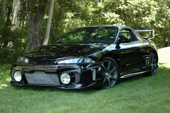 meko22 1995 mitsubishi eclipse specs photos modification. Black Bedroom Furniture Sets. Home Design Ideas