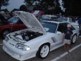ZMANSMUSTANG 1989 Ford Mustang