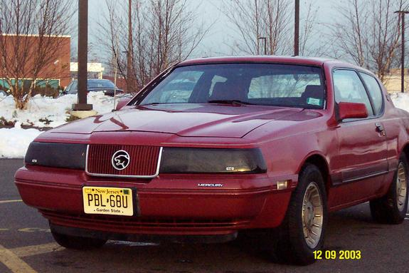 Another mercoug302 1988 Mercury Cougar post... - 2422200