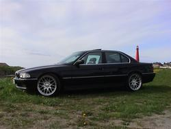 CoolNordic 1997 BMW 7 Series