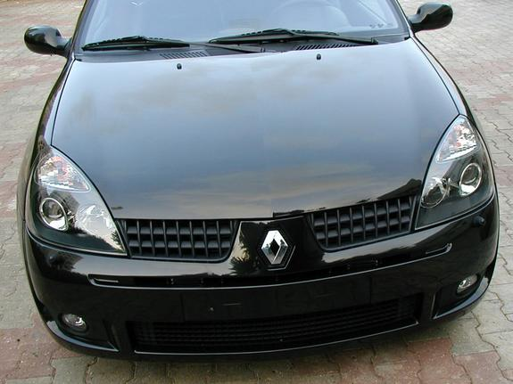 K_Power 2003 Renault Clio Specs, Photos, Modification Info at CarDomain