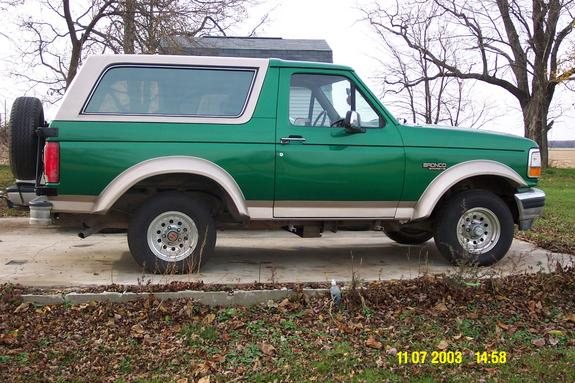 1993bronco 1993 ford bronco specs photos modification. Black Bedroom Furniture Sets. Home Design Ideas