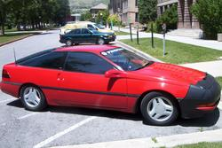 drscrubss 1989 Ford Probe