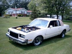 Marlants 1980 Buick Regal