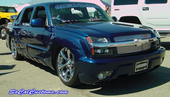 Another Down_South_Ridaz 2004 Chevrolet Avalanche post... - 2430975