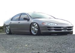 Intrepiddubs 1999 Dodge Intrepid