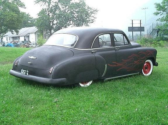 Another ratrod69 1949 Chevrolet Caprice post... - 2434978