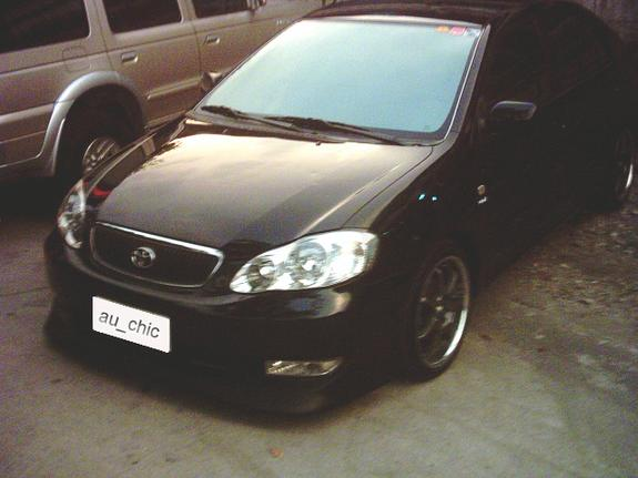 Another au_chc 2000 Toyota Corolla post... - 2438514