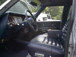 cds89mercury 1989 Mercury Grand Marquis