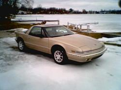 Maybe2Fast 1990 Buick Reatta