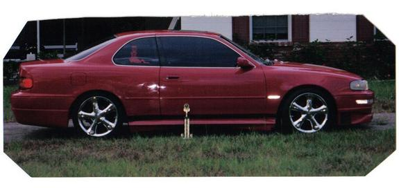 lilredcam 1994 Toyota Camry Specs Photos Modification Info at