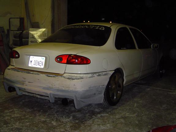 Another m_denen 1996 Ford Contour post... - 2445614