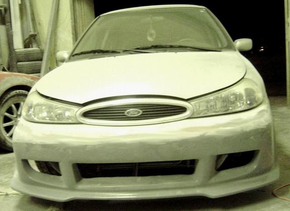 Another m_denen 1996 Ford Contour post... - 2445628