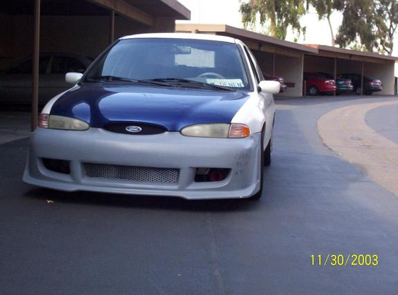 Another m_denen 1996 Ford Contour post... - 2445632