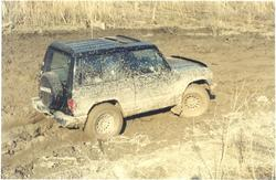 bluenorth 1988 Dodge Raider