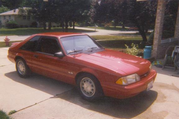 89 Lx Stang 1989 Ford Mustang Specs Photos Modification