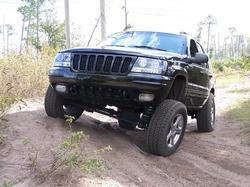 dirtyblackjeep00 2000 Jeep Grand Cherokee