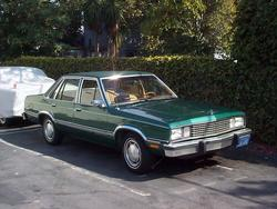 Charger_R_T 1979 Ford Fairmont
