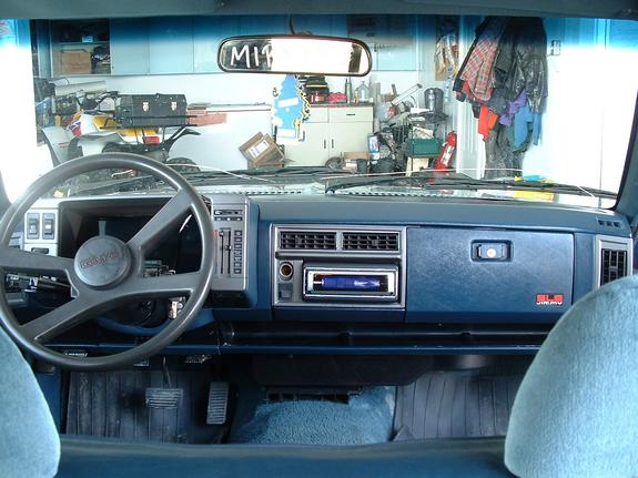 jimmyboy86 1992 GMC Jimmy Specs Photos Modification Info at – Jimmy Wiring Diagram 1992