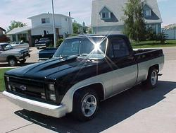 j_onny2s 1985 Chevrolet Silverado 1500 Regular Cab