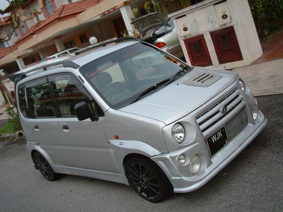 totttis 2004 daihatsu cuore specs photos modification. Black Bedroom Furniture Sets. Home Design Ideas