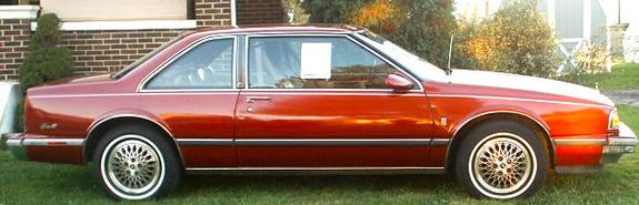 ohio_bad_boy1 1988 Oldsmobile Delta 88 Specs, Photos, Modification Info at CarDomain