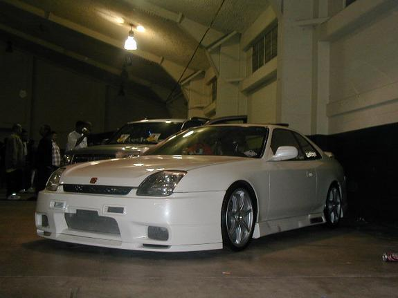 Another PrELuDe1sT 2000 Honda Prelude post... - 2462416