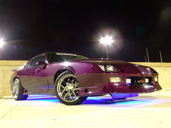purple92ss 1992 Chevrolet Camaro