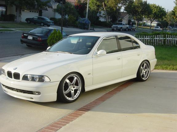 wickedInc's 1997 BMW 5 Series