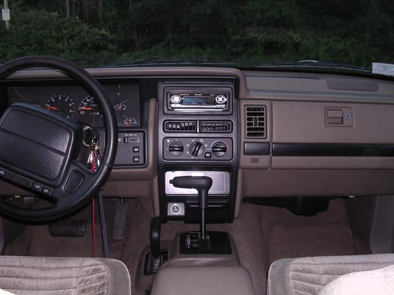 Another smithdogg2 1995 Jeep Grand Cherokee post... - 2466881