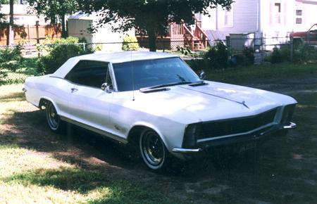 Another sideshow777 1965 Buick Riviera post... - 2464697