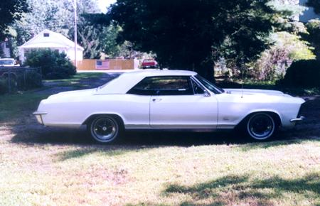 Another sideshow777 1965 Buick Riviera post... - 2464703