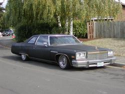 a11drewps 1976 Buick Electra