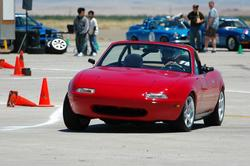 2159ClassicReds 1989 Mazda Miata MX-5