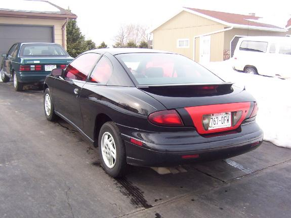 Another SC2ring 1996 Pontiac Sunfire post... - 2471490