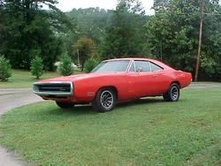 ChargerGuy01 1970 Dodge Charger
