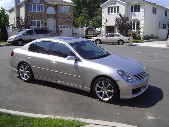 Another Joebizz 2003 Infiniti G post... - 2475293