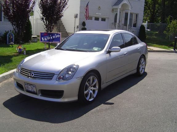 Another Joebizz 2003 Infiniti G post... - 2475297