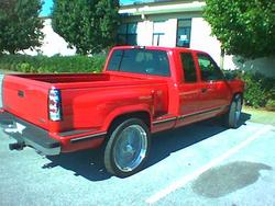 Young_Micah 1998 GMC Sierra 1500 Regular Cab