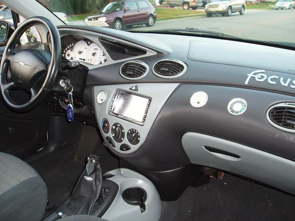 Ford focus 2000 interior 2017 2018 best cars reviews for Interieur ford focus