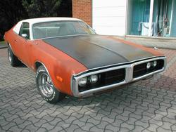 mightydan 1973 Dodge Charger