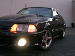 Raceoholic330 1988 Ford Mustang