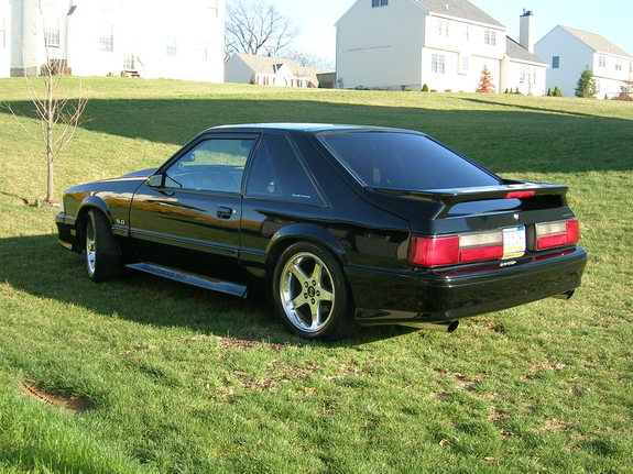 Raceoholic330 1988 Ford Mustang 2479282